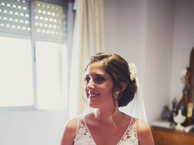 La boda de Álvaro  y Paloma en Granada, Granada 20