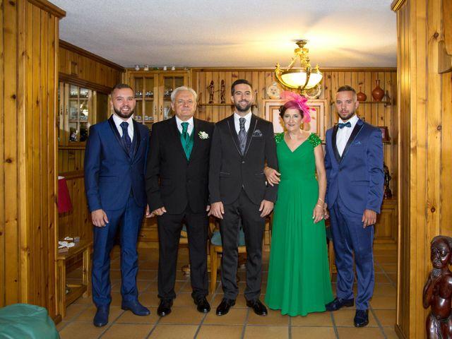 La boda de Jonatan y Sara en Toledo, Toledo 6