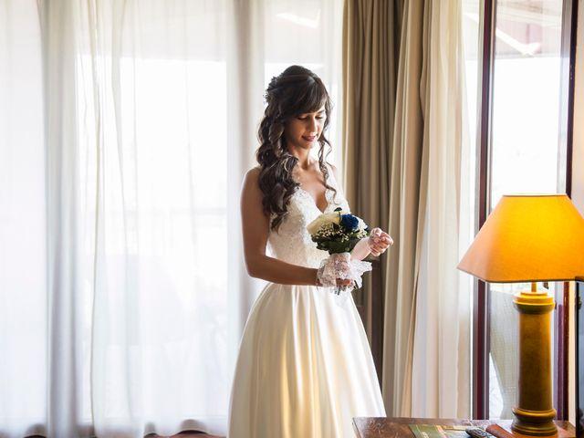 La boda de Jonatan y Sara en Toledo, Toledo 12