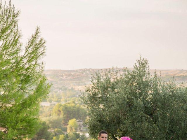La boda de Jonatan y Sara en Toledo, Toledo 17