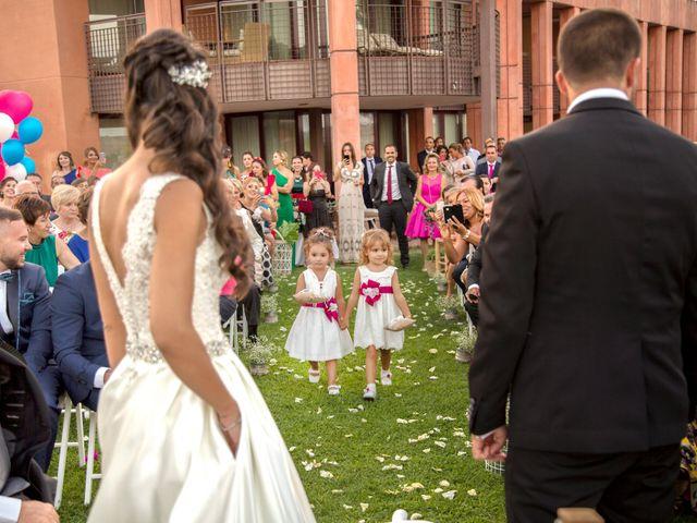 La boda de Jonatan y Sara en Toledo, Toledo 20