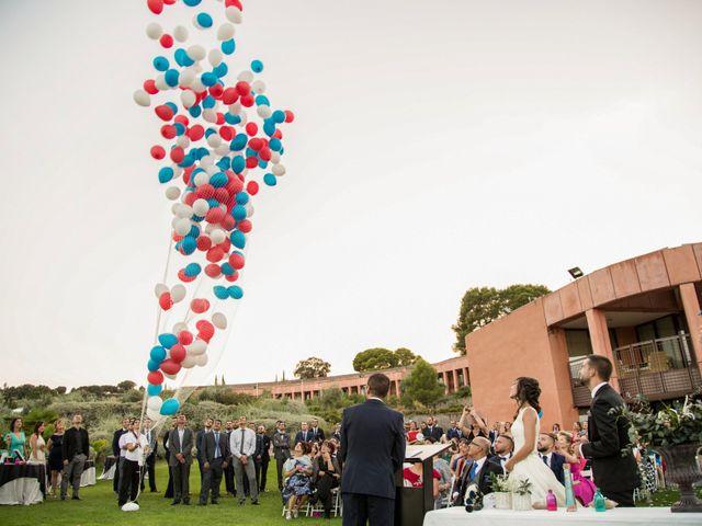 La boda de Jonatan y Sara en Toledo, Toledo 21