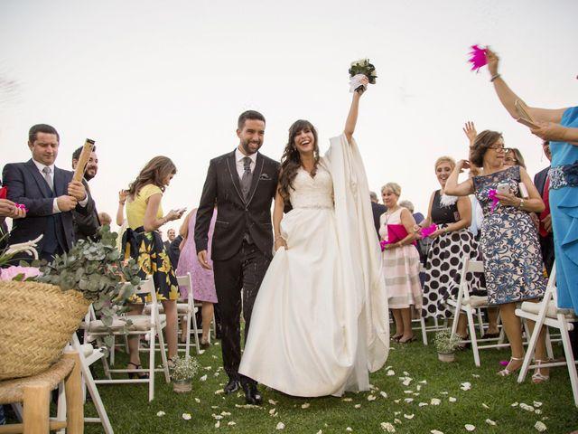La boda de Jonatan y Sara en Toledo, Toledo 22