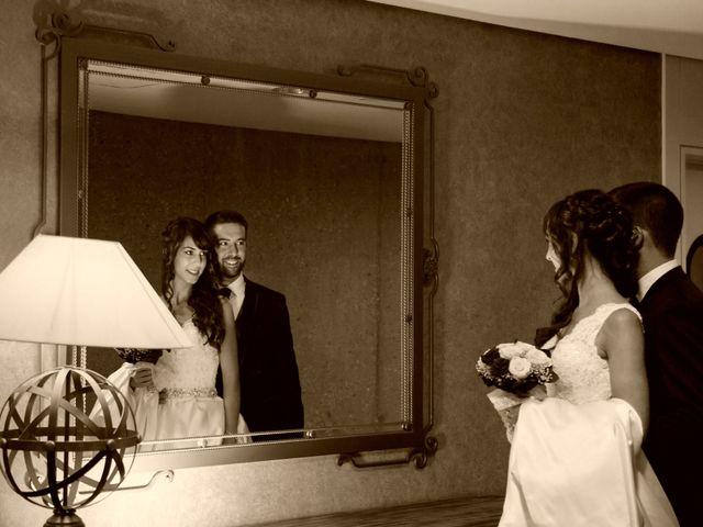 La boda de Jonatan y Sara en Toledo, Toledo 30