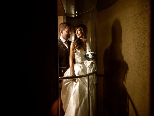 La boda de Jonatan y Sara en Toledo, Toledo 31