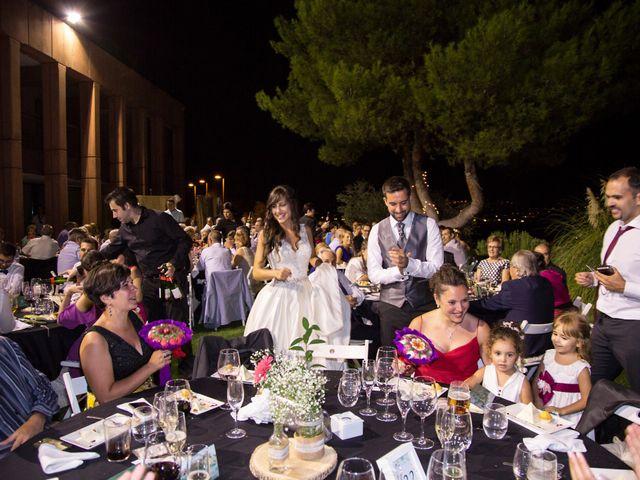 La boda de Jonatan y Sara en Toledo, Toledo 35