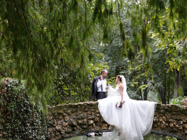 La boda de Óscar y Ana en Bollullos De La Mitacion, Sevilla 18