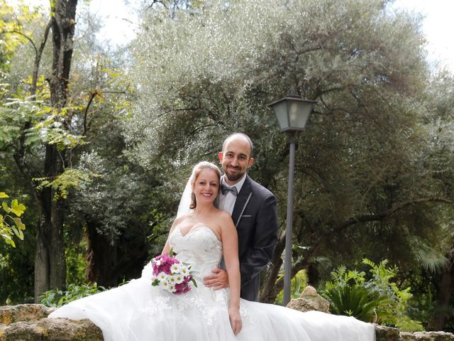 La boda de Óscar y Ana en Bollullos De La Mitacion, Sevilla 19