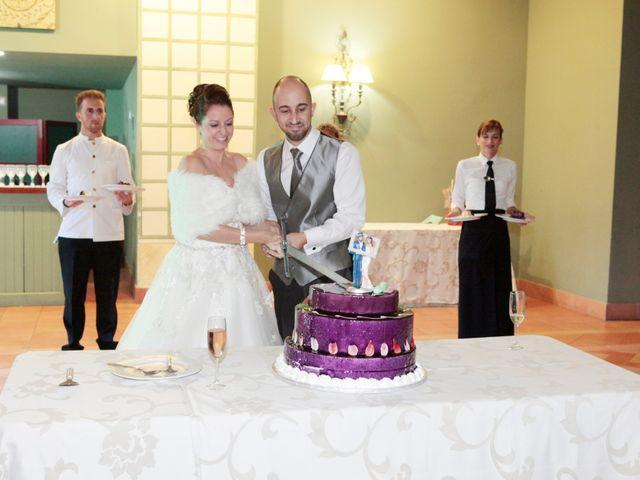La boda de Óscar y Ana en Bollullos De La Mitacion, Sevilla 22