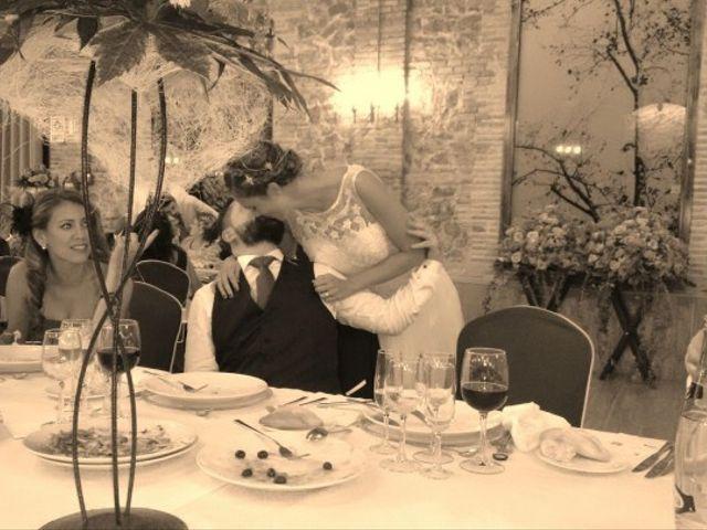 La boda de María y Jose en Murcia, Murcia 1