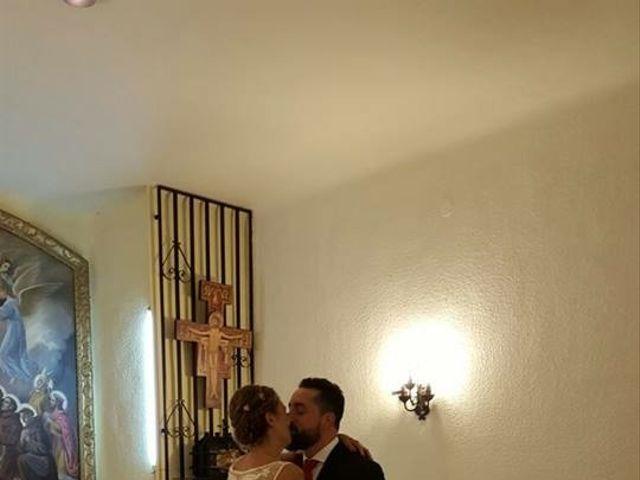 La boda de María y Jose en Murcia, Murcia 6