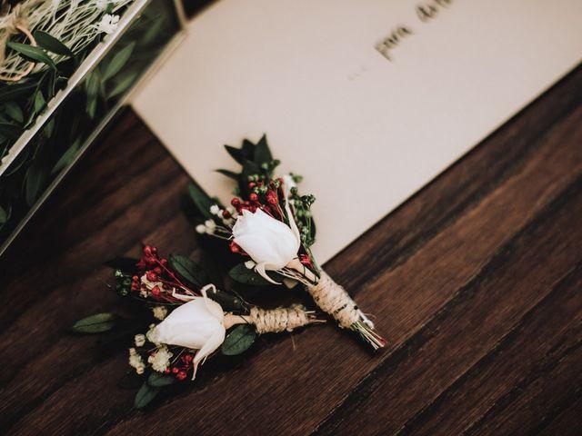 La boda de Aitor y Maider en Argomaniz, Álava 8
