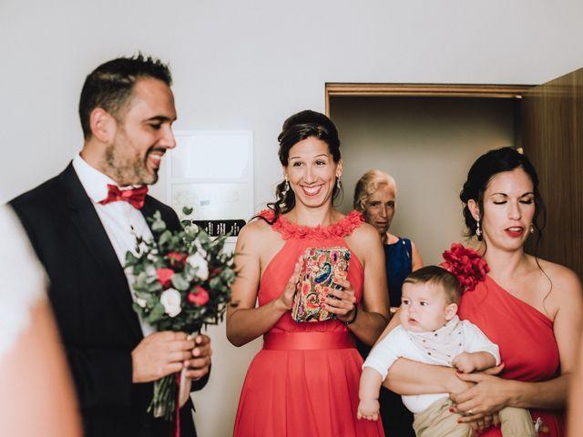 La boda de Aitor y Maider en Argomaniz, Álava 16