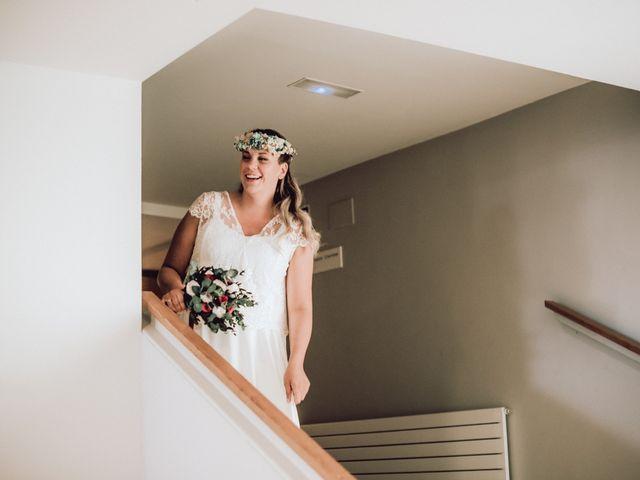 La boda de Aitor y Maider en Argomaniz, Álava 25