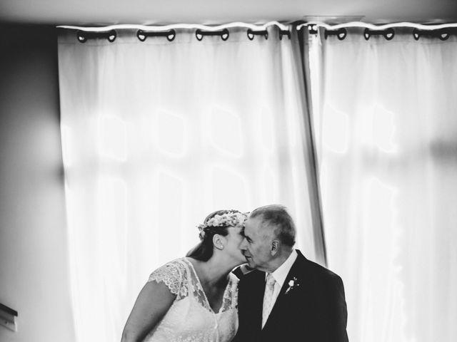 La boda de Aitor y Maider en Argomaniz, Álava 26