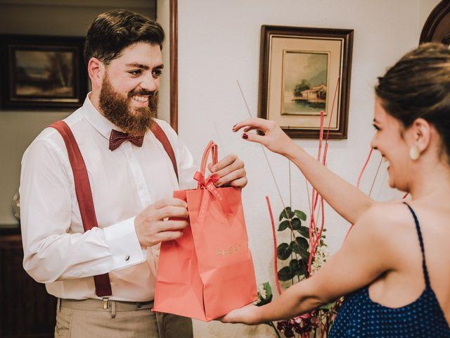 La boda de Aitor y Maider en Argomaniz, Álava 34
