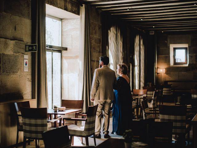 La boda de Aitor y Maider en Argomaniz, Álava 42