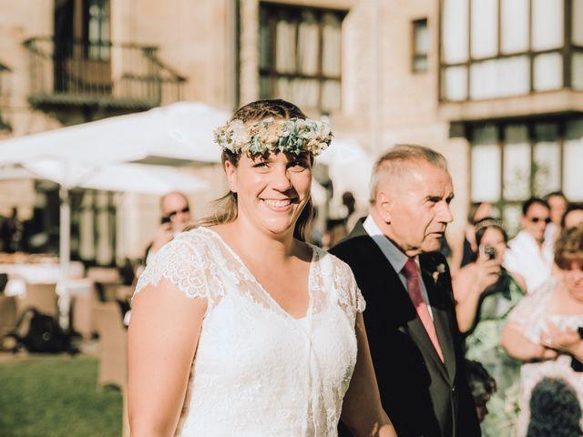 La boda de Aitor y Maider en Argomaniz, Álava 43