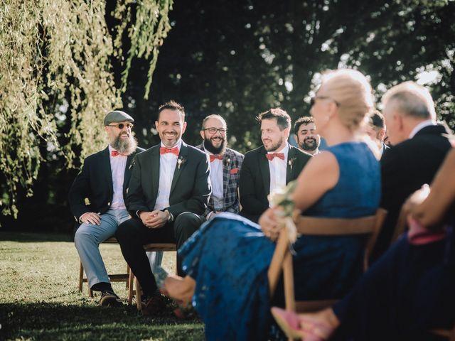 La boda de Aitor y Maider en Argomaniz, Álava 46