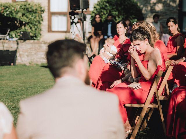 La boda de Aitor y Maider en Argomaniz, Álava 48