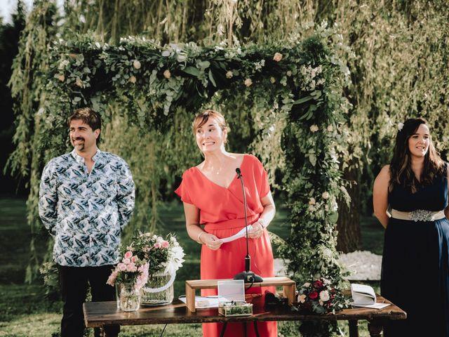 La boda de Aitor y Maider en Argomaniz, Álava 49