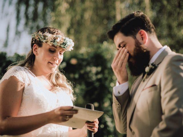 La boda de Aitor y Maider en Argomaniz, Álava 50