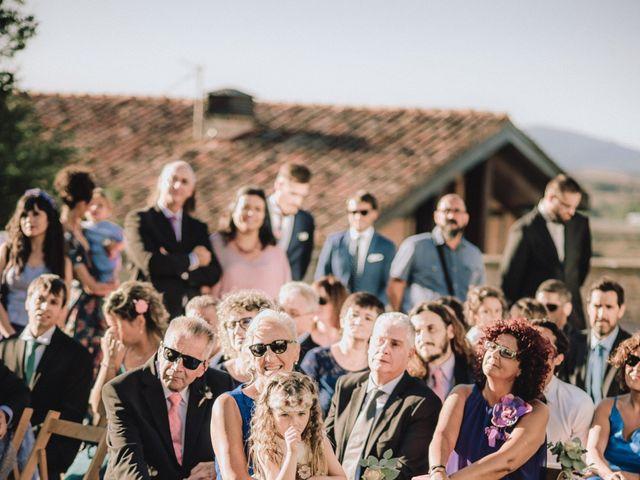 La boda de Aitor y Maider en Argomaniz, Álava 55