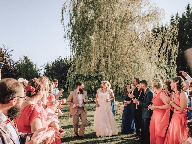 La boda de Aitor y Maider en Argomaniz, Álava 57