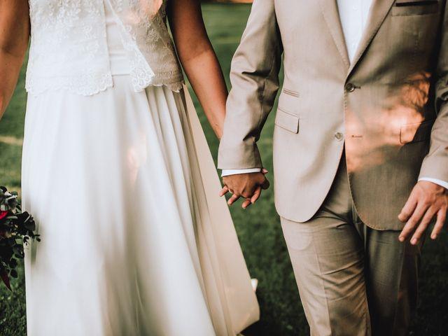 La boda de Aitor y Maider en Argomaniz, Álava 66