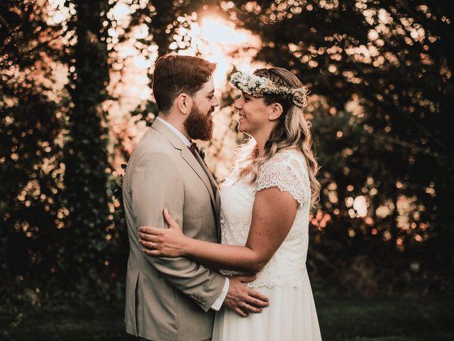 La boda de Maider y Aitor