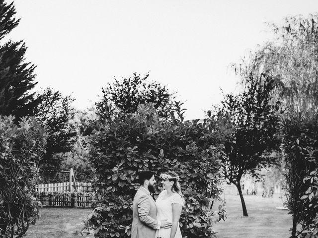 La boda de Aitor y Maider en Argomaniz, Álava 70