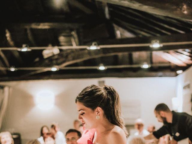 La boda de Aitor y Maider en Argomaniz, Álava 75