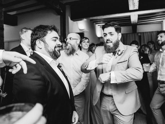 La boda de Aitor y Maider en Argomaniz, Álava 83
