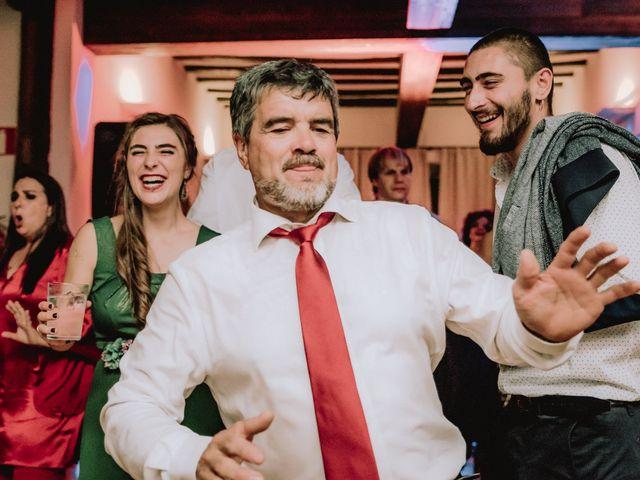 La boda de Aitor y Maider en Argomaniz, Álava 84