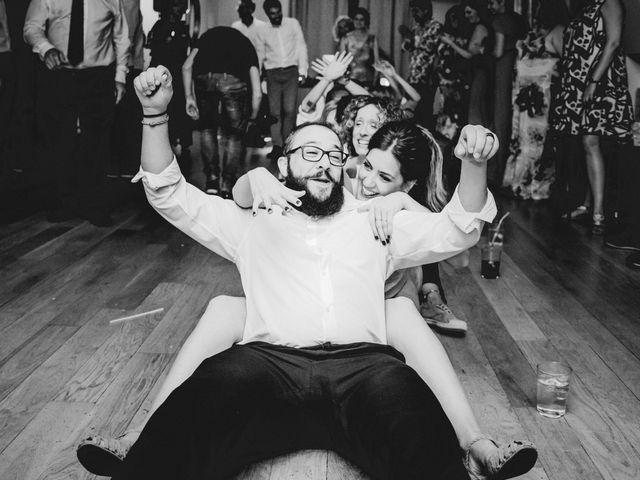 La boda de Aitor y Maider en Argomaniz, Álava 87