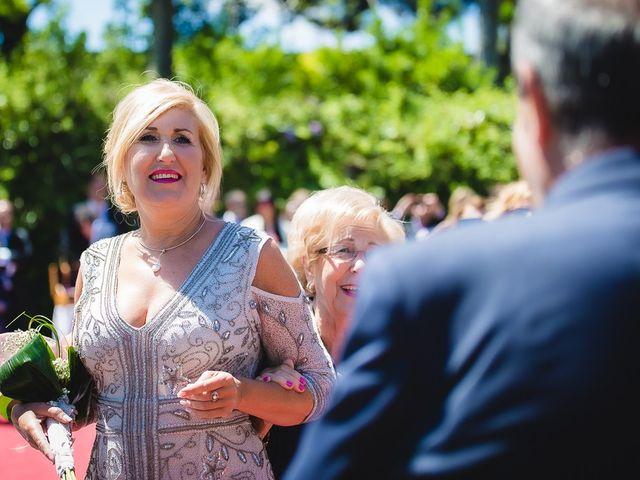 La boda de Kike y Pilar en Villanueva De Gallego, Zaragoza 4