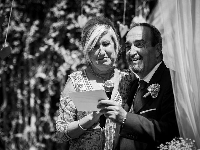 La boda de Kike y Pilar en Villanueva De Gallego, Zaragoza 7