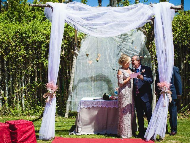 La boda de Kike y Pilar en Villanueva De Gallego, Zaragoza 8