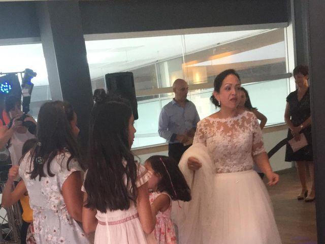 La boda de Alejandro y Nataly en Irun, Guipúzcoa 2