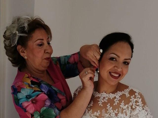 La boda de Alejandro y Nataly en Irun, Guipúzcoa 4