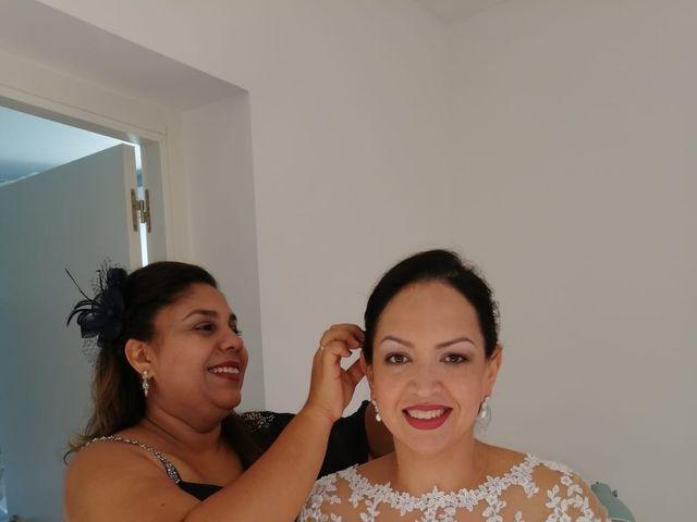 La boda de Alejandro y Nataly en Irun, Guipúzcoa 5