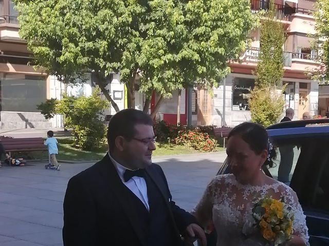 La boda de Alejandro y Nataly en Irun, Guipúzcoa 6