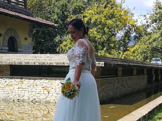 La boda de Alejandro y Nataly en Irun, Guipúzcoa 7