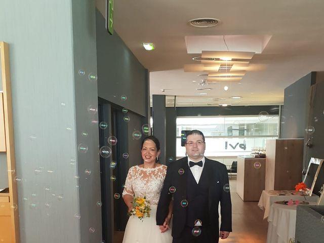La boda de Alejandro y Nataly en Irun, Guipúzcoa 12