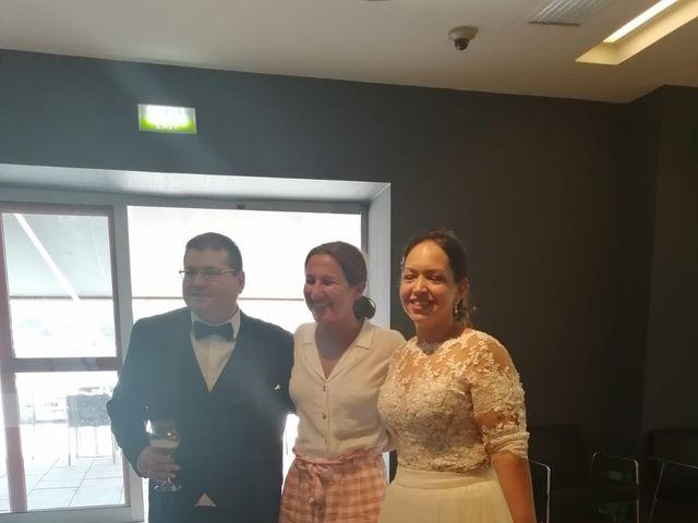 La boda de Alejandro y Nataly en Irun, Guipúzcoa 14