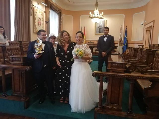 La boda de Alejandro y Nataly en Irun, Guipúzcoa 15