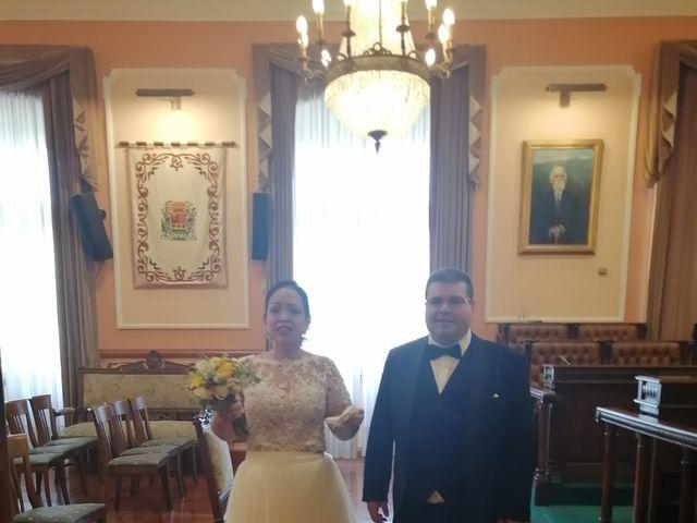 La boda de Alejandro y Nataly en Irun, Guipúzcoa 16