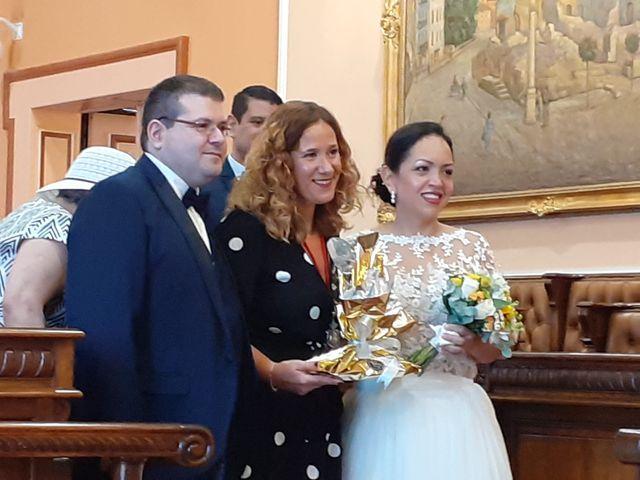 La boda de Alejandro y Nataly en Irun, Guipúzcoa 17