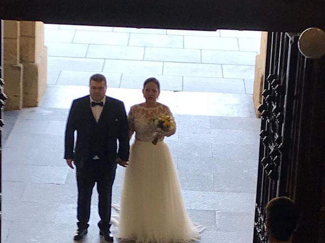 La boda de Alejandro y Nataly en Irun, Guipúzcoa 18