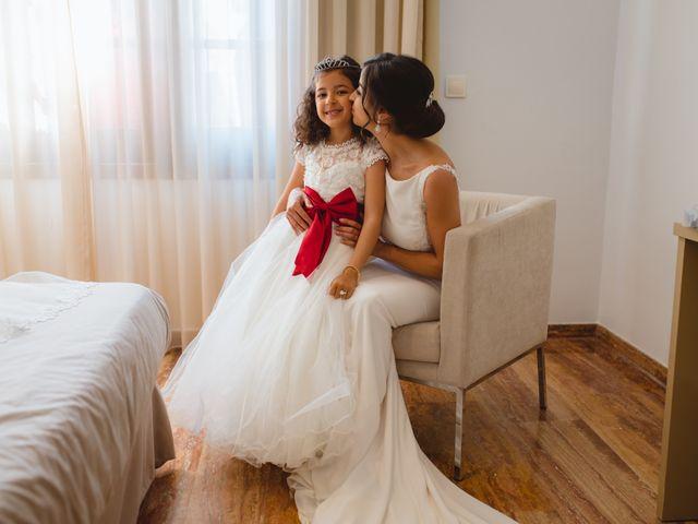 La boda de Saúl y Fátima en El Campello, Alicante 29